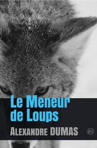 Livre numérique Le meneur de loups