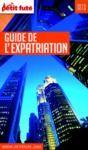 Electronic book GUIDE DE L'EXPATRIATION 2019 Petit Futé