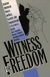 Libro electrónico Witness for Freedom