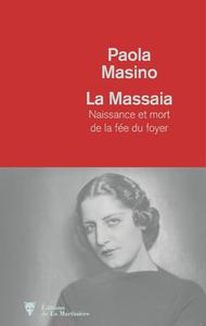 Livre numérique La massaia - Naissance et mort de la fée du foyer