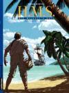 Livre numérique H.M.S. - His Majesty's Ship (Tome 3) - La Morsure du serpent