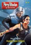 Livre numérique Arkon 12: Kampf um Arkon