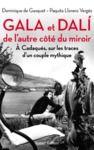Livre numérique Gala et Dali, de l'autre côté du miroir