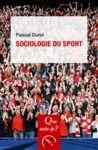 E-Book Sociologie du sport