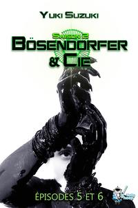 Livre numérique Bösendorfer & Cie, saison 2 : épisodes 5 et 6