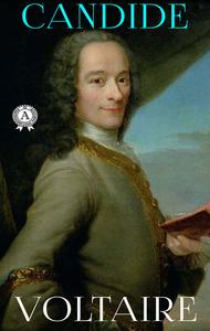 Livre numérique Voltaire - CANDIDE