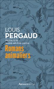 Libro electrónico Romans animaliers