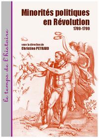 Electronic book Minorités politiques en Révolution