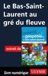 Livre numérique Le Bas-Saint-Laurent au gré du fleuve