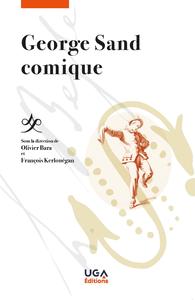 Livre numérique George Sand comique