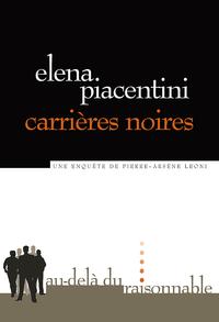 Electronic book Carrières noires