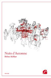 Libro electrónico Nuits d'Automne