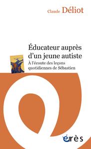 Livre numérique Éducateur auprès d'un jeune autiste