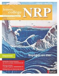 Livre numérique NRP Collège – Voyages en mer - Mai/Juin 2019 - (Format PDF)