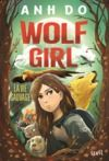 Electronic book Wolf Girl, tome 1