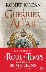 Libro electrónico Le Guerrier des Altaii