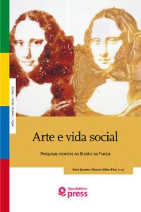Livre numérique Arte e vida social