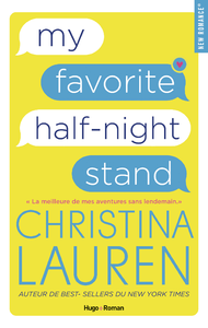 Electronic book My favorite half night stand