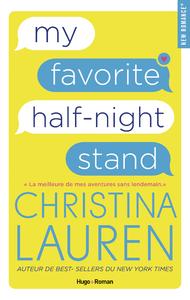 Livro digital My favorite half night stand