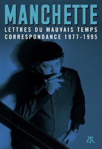 Electronic book Lettres du mauvais temps. Correspondance 1977-1995