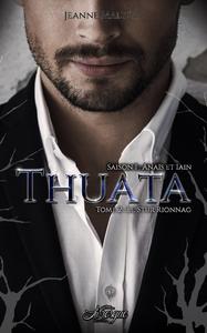 Livre numérique Thuata - Saison 1, tome 2