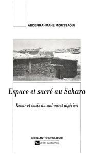 Livre numérique Espace et sacré au Sahara