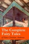 Electronic book The Complete Fairy Tales of Hans Christian Andersen