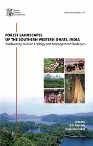 Livro digital Forest landscapes of the southern western Ghats, India