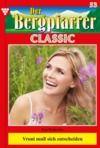 Livre numérique Der Bergpfarrer Classic 53 – Heimatroman