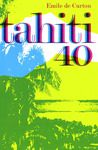 Livre numérique Tahiti 40