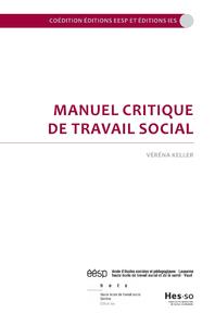 Livre numérique Manuel critique de travail social
