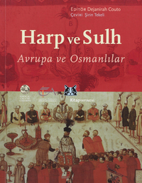 Electronic book Harp ve Sulh