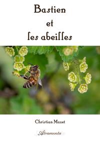 Livre numérique Bastien et les abeilles