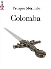 Livre numérique Colomba