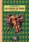 Livre numérique Les Pirates de Vénus
