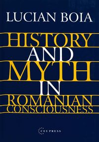 Livro digital History and Myth in Romanian Consciousness