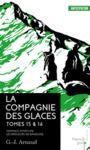 Livre numérique La Compagnie des Glaces - tomes 15-16