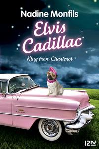Livre numérique Elvis Cadillac