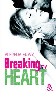 Electronic book Breaking My Heart
