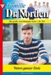 Libro electrónico Familie Dr. Norden 745 – Arztroman