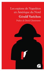 Electronic book Les espions de Napoléon en Amérique du Nord