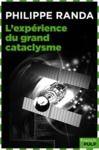Livro digital L'Expérience du grand cataclysme