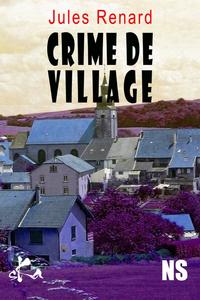 Libro electrónico Crime de village
