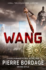 Electronic book Wang