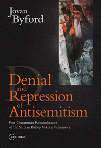 Electronic book Denial and Repression of Antisemitism