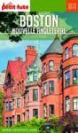 Livre numérique BOSTON NOUVELLE ANGLETERRE 2018/2019 Petit Futé