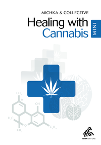 Electronic book Healing with Cannabis - Mini Edition