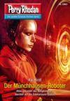 Livre numérique Perry Rhodan 2963: Der Münchhausen-Roboter