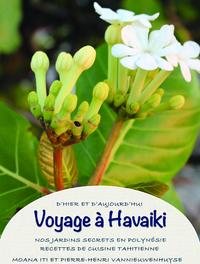 Livre numérique Voyage à Havaiki