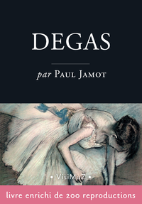Livre numérique Edgar Degas